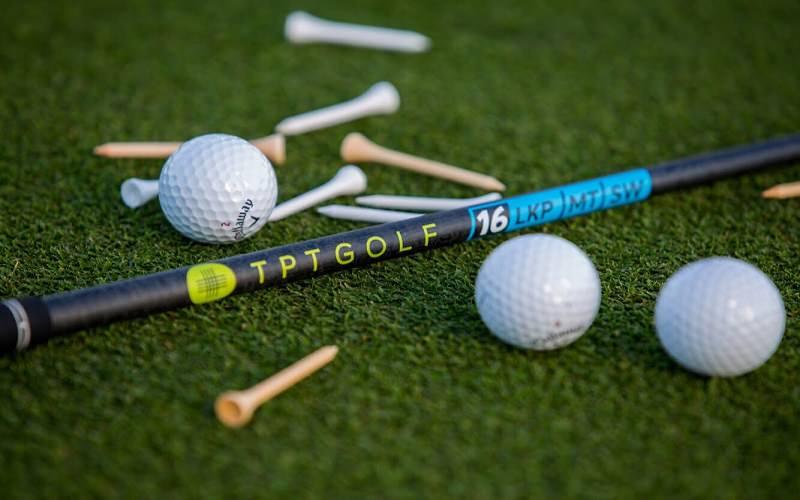 TPT Golf: Le shaft qui fait la différence en faveur de Justin Rose ?