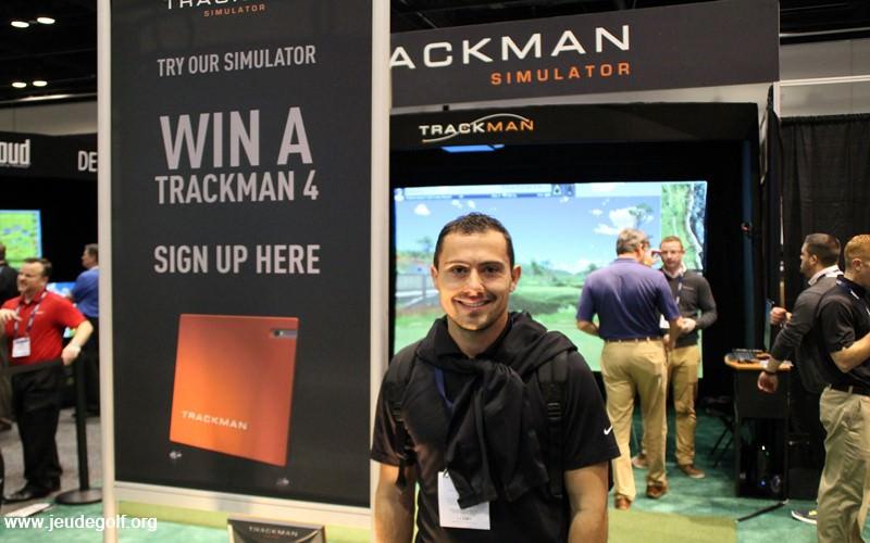 Objectif du nouveau Trackman 4 : Etre toujours plus précis !