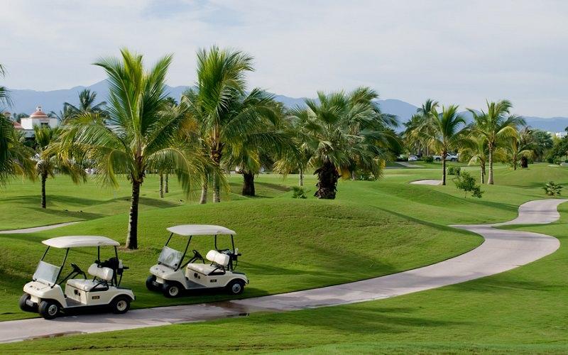 Vers l'ubérisation des services dans le domaine du voyage de golf?