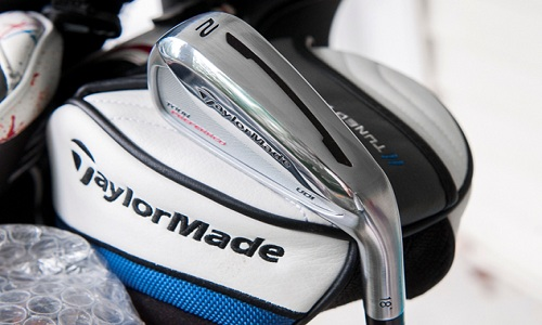 TaylorMade long fer UDI (Ultimate Driving Iron): le retour du fer 1?