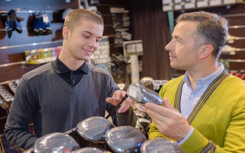 Début de saison 2018 alarmant pour la vente d'équipements de golf en France