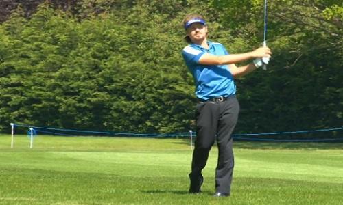 Victor Dubuisson: Comprendre les clés de succès de son jeu de golf