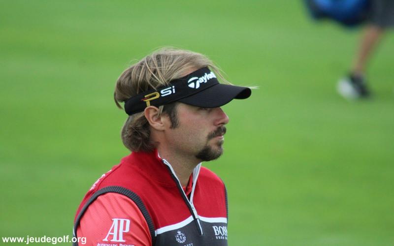 Et si Victor Dubuisson avait été un golfeur des années 70 ?