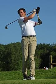 Vincent Gauthier Manuel, triple médaillé aux Jeux de Sotchi