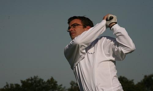 Golf du Médoc : Interview du directeur Vincent Paris