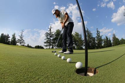 La vitesse des greens au cœur du débat sur le jeu de golf