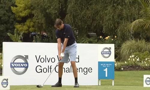 Volvo World Golf Challenge : la plus belle compétition pour les amateurs