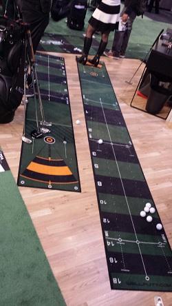 Tapis de practice welling putt à Orlando