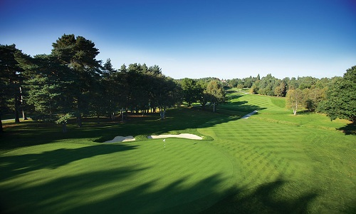 Wentworth Golf Club: Entre sport, tradition et prestige