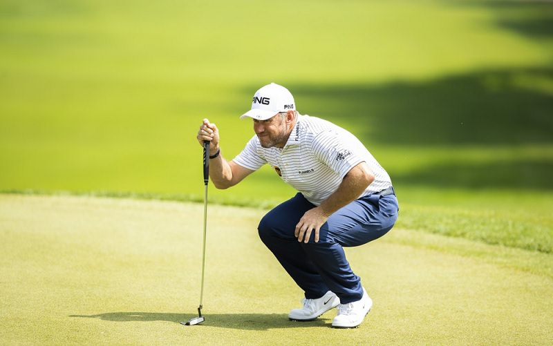 Nedbank Golf Challenge : Quand Westwood retrouve son putting...