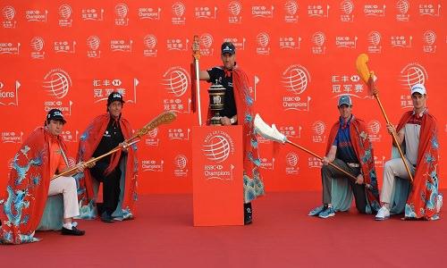 Asie - Europe - USA : Un WGC qui dépasse le cadre du sport