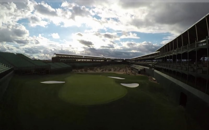 Waste Management Phoenix Open: la grande fête du PGA Tour