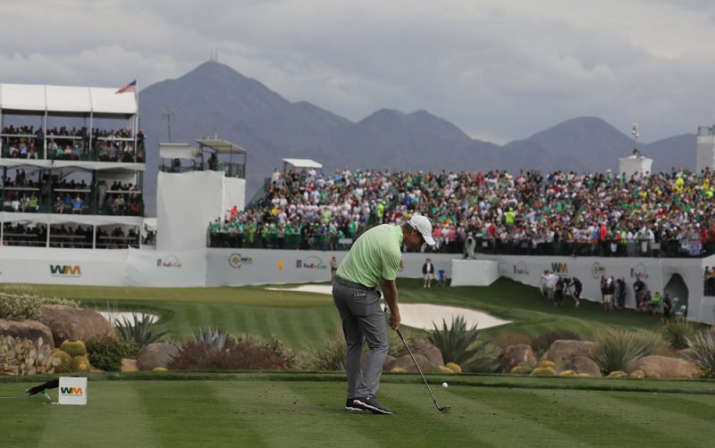 La nouvelle règle 10.2b crée le trouble auprès des joueurs du PGA Tour