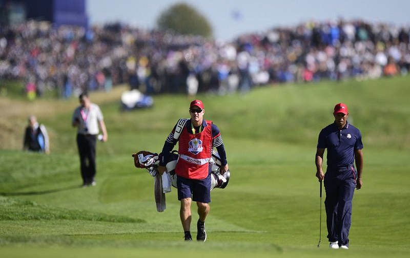 Quel pourrait-être le calendrier de Tiger Woods en 2019 ?