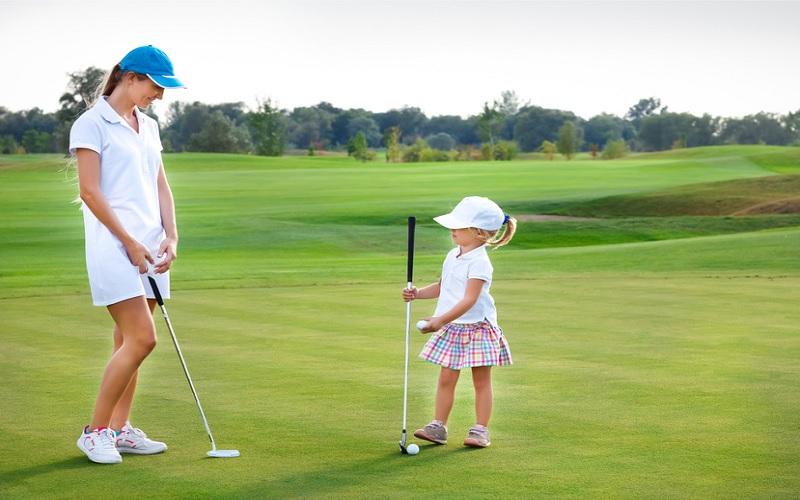 Women in Golf : La première charte pour les femmes dans le golf