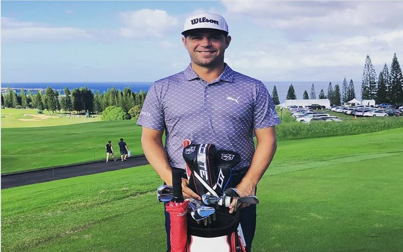 Un mercato 2019 des golfeurs professionnels sous le sceau des agents libres