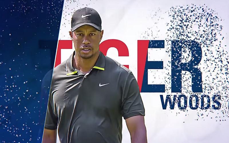 2015 Annus horribilis pour Tiger Woods !