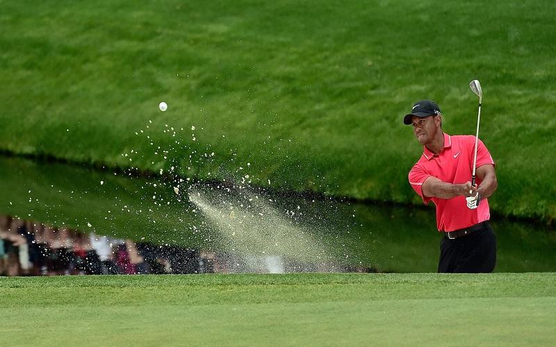 Woods a plutôt réussi ce masters même s'il aurait presque pu faire mieux