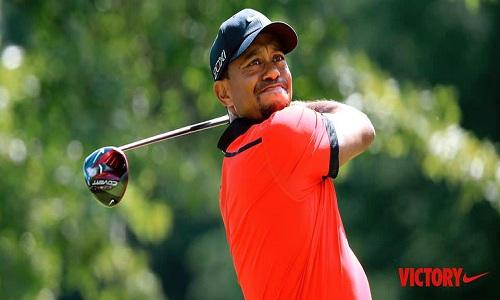 Toujours pas de majeur pour Woods en 2013 !