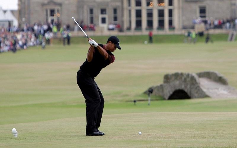 Tiger Woods de plus en plus loin de son meilleur niveau