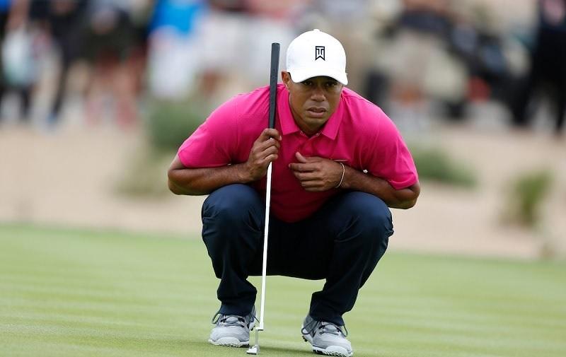 Tiger Woods affiche de nouvelles ambitions en prévision du Masters 2018 - Crédit Photo : Mark Newcombe