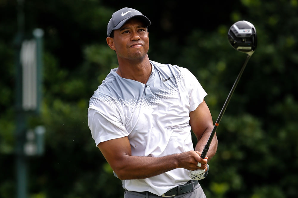 Player's Championship 2018 : Tiger Woods bat un nouveau record !