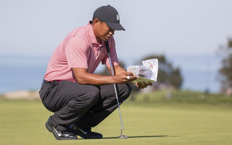 Qui est le nouveau coach putting de Tiger Woods, et que peuvent-ils travailler ?