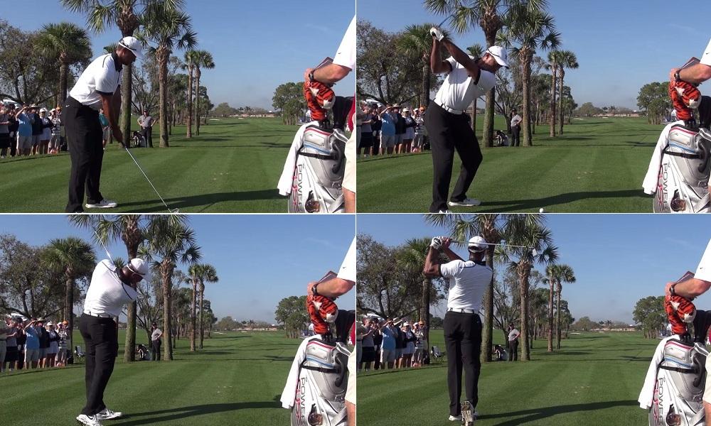 Tiger Woods se tourne vers la biomécanique et engage Chris Como