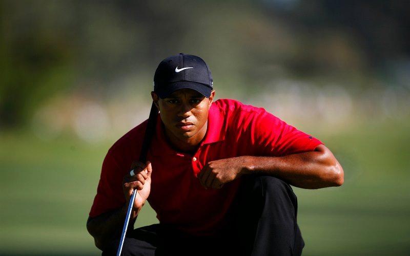 Masters 1997-2017 : Il y a 20 ans Tiger Woods écrivait sa légende à Augusta - Crédit photo : Mark Newcombe