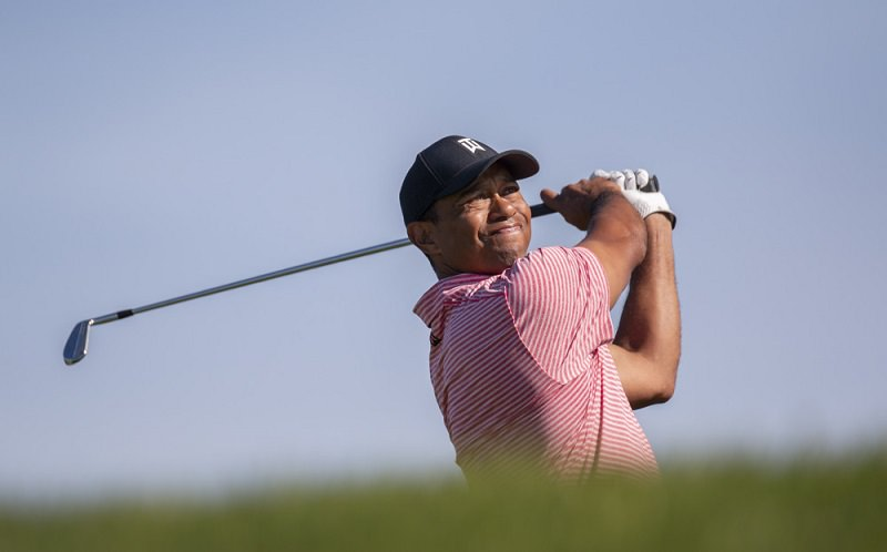 WGC Mexico Championship: Tiger Woods adapte son choix de club pour performer en altitude