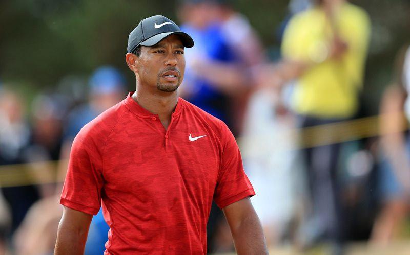 Avec six top-12 en dix tournois du PGA Tour, Woods est de plus en plus proche de gagner un tournoi. Ce n'est plus qu'une question de temps