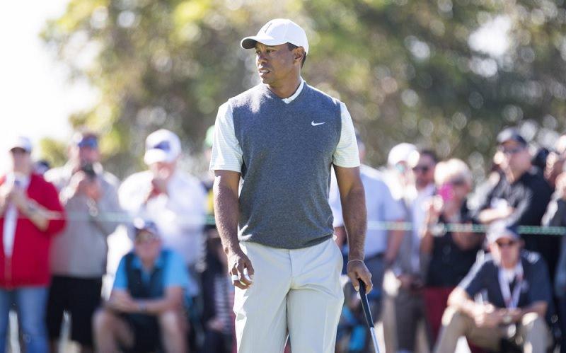 Cette année, Woods veut prendre son temps, rassuré enfin par sa capacité à de nouveau gagner contre les meilleurs.