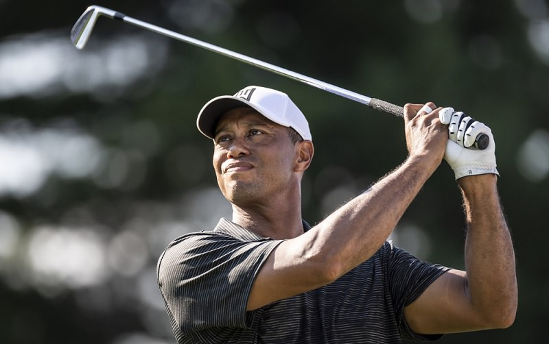 WGC-Bridgestone Invitational: Woods compte sur le Moving Day