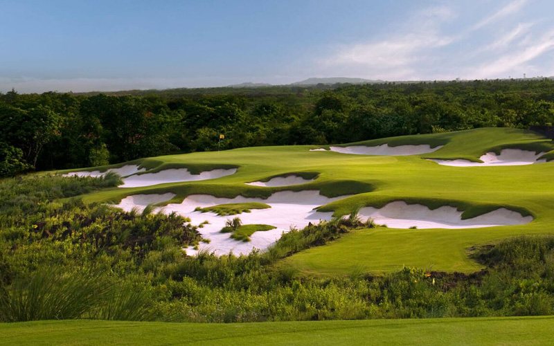 Crédit photo : Golfscape