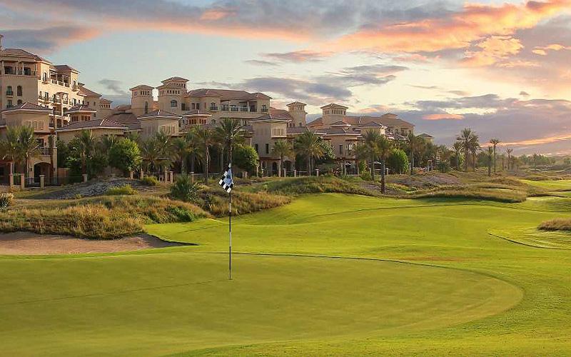 Photo Saadiyat Beach Golf Club