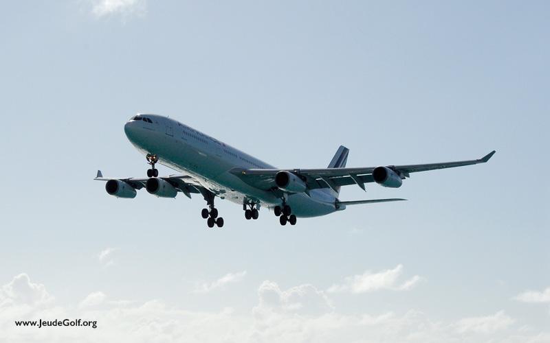 Peut on vraiment faire confiance aux compagnies aériennes pour transporter nos clubs de golf ?