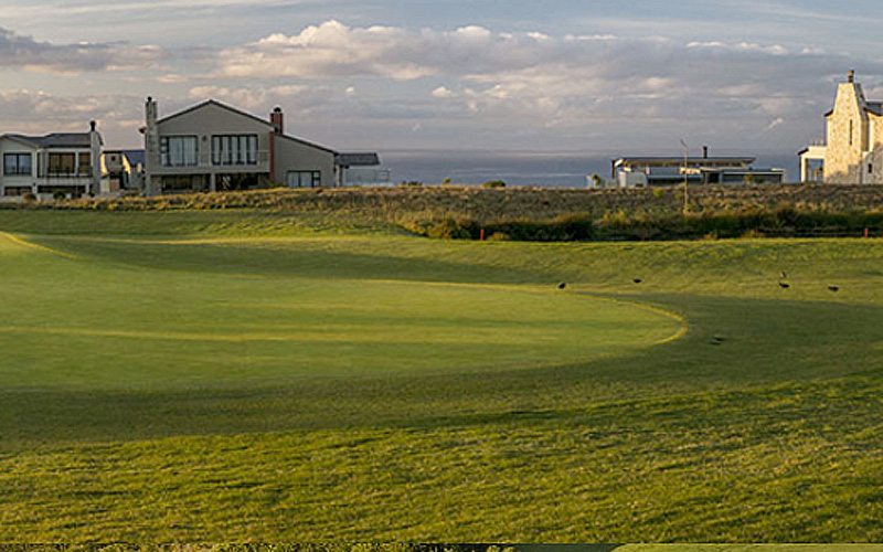 Photo : Oubaai Golf Club