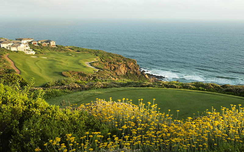 Photo : Pinnacle Point Golf Course