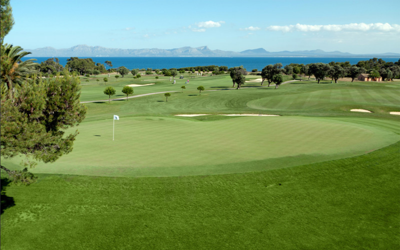 Photo : Alcanada Golf Club