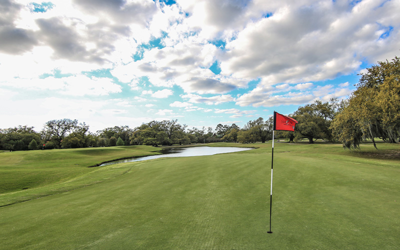 Photo Audubon Park Golf Course