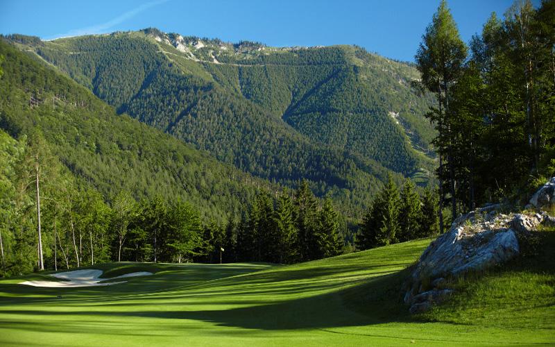 Photo : Golfclub Adamstal