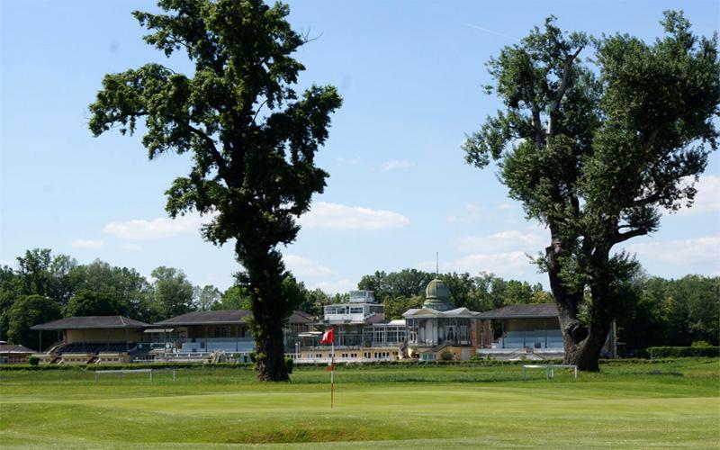 Photo : Golf Club Wien