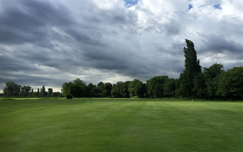 Photo : Golf Club Wien