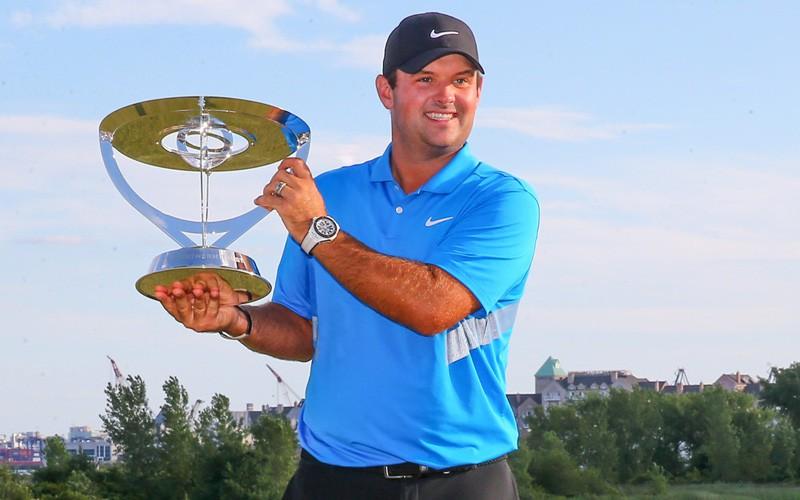 FedEx Cup : Patrick Reed remporte la première manche des éliminatoires au Northern Trust