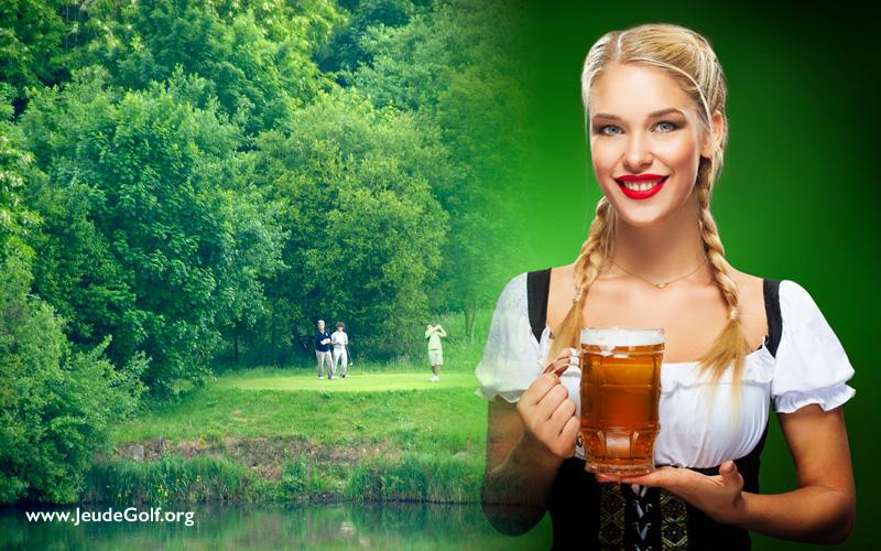 La Bavière une destination pittoresque pour le golf