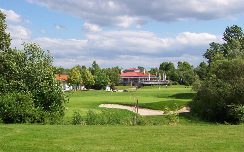 Photo Golfpark Aschheim