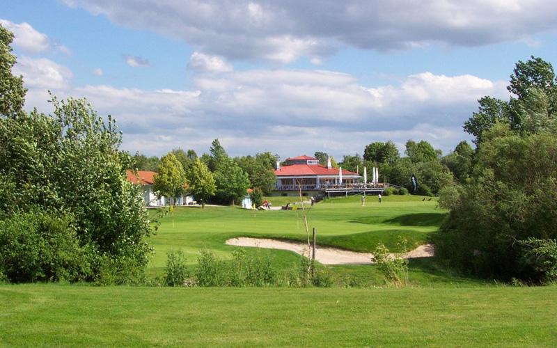Photo Golfpark Aschheim