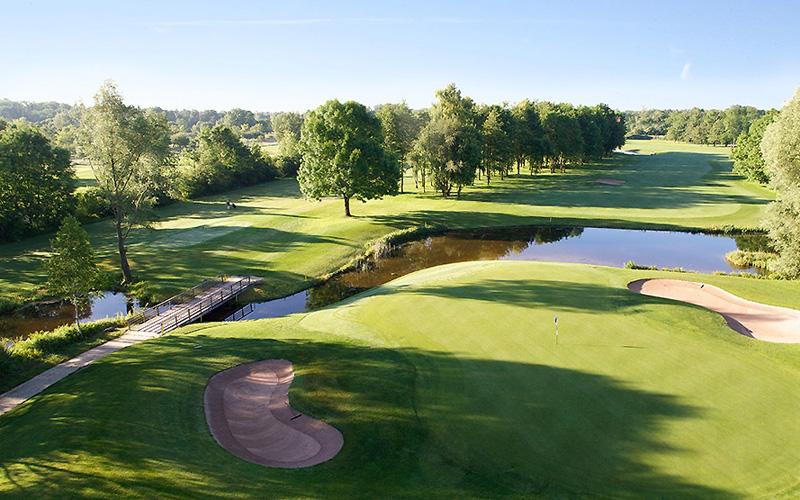 Photo Golfclub München Eichenried