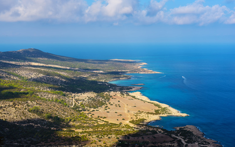 Chypre Fotolia