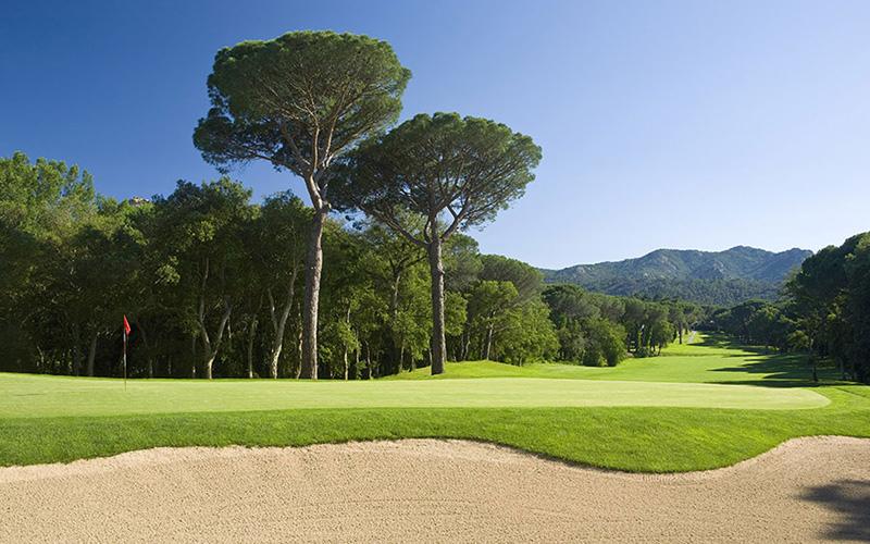 Crédit photo : Costa Brava Golf Club